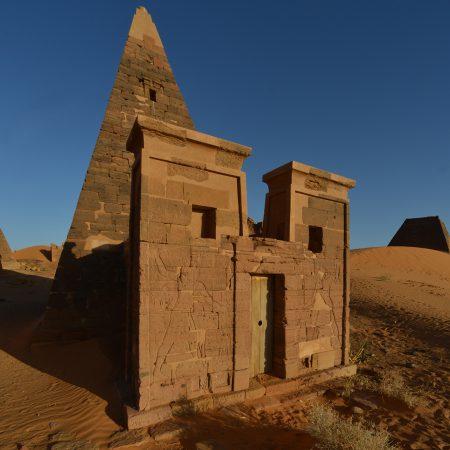 Bajarawiyya, Sudan