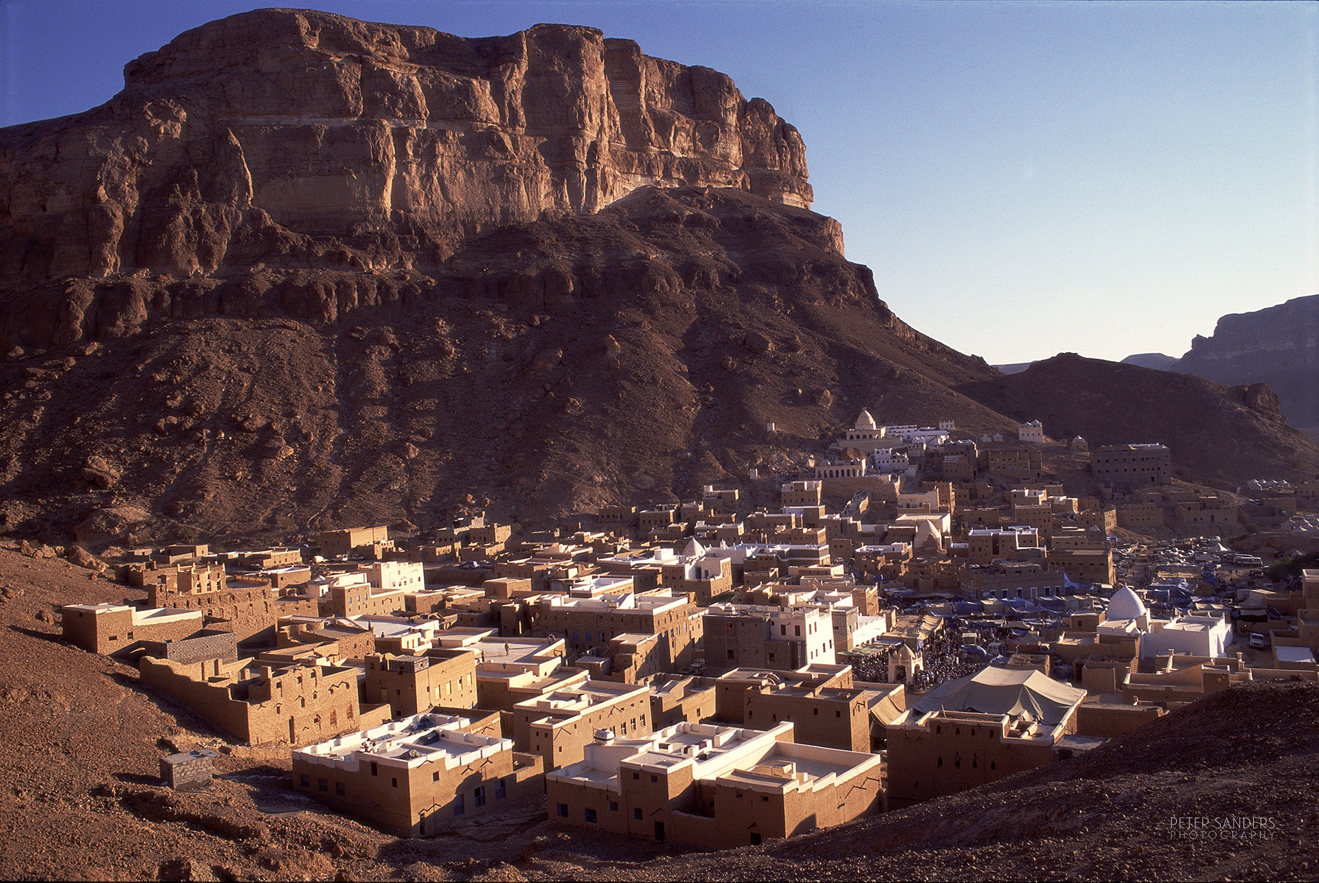 Image result for Prophet Hud yemen